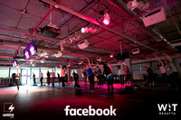 2- TGIF Thank Goodness It's Facebook - Wellness Party hosted by Facebook-28-2