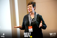 Storytelling for Your Career - Sponsored by Best Buy #VANTWIT20-8
