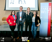 Storytelling for Your Career - Sponsored by Best Buy #VANTWIT20-2