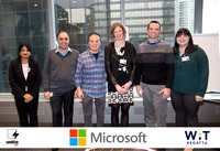 Microsoft - The Right Crew- Secrets to a Successful Ally or Mentee Partnership